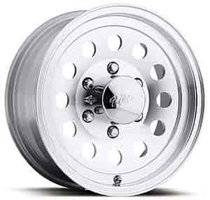 Ultra Wheel 062-4565K - Ultra 062 Series Smooth MOD Trailer Wheels RWD