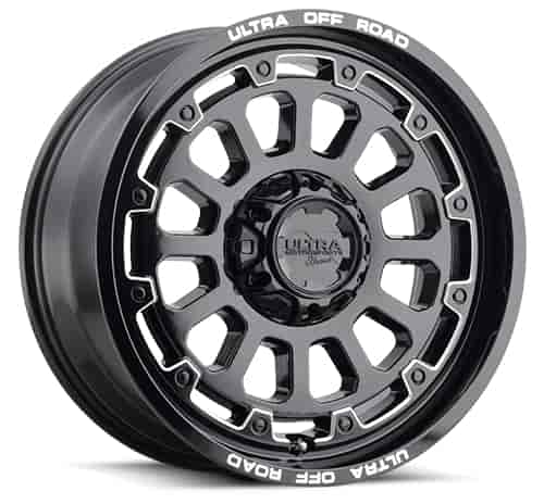 Ultra Wheel 111-2435BM44