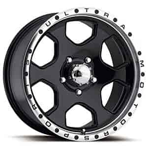 Ultra Wheel 175-5865B
