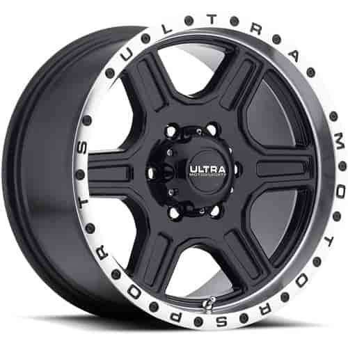Ultra Wheel 176-5185BK