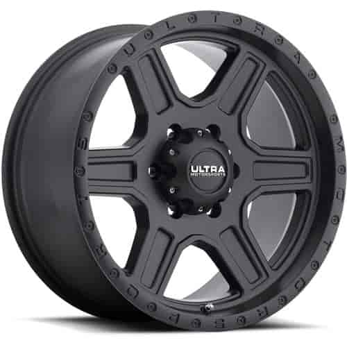 Ultra Wheel 176-5873SB