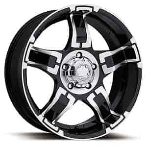 Ultra Wheel 194-6881B