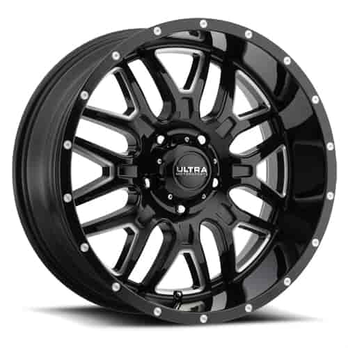 Ultra Wheel 203-2950BM18