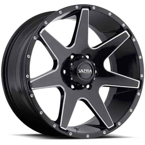 Ultra Wheel 205-2987BM18