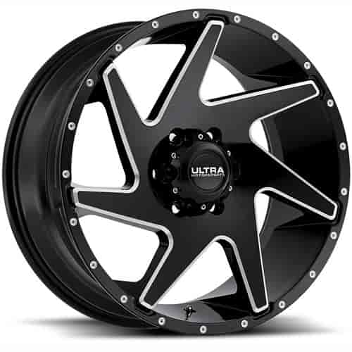 Ultra Wheel 206-2187BM25