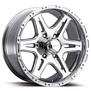 Ultra Wheel 207-7981P
