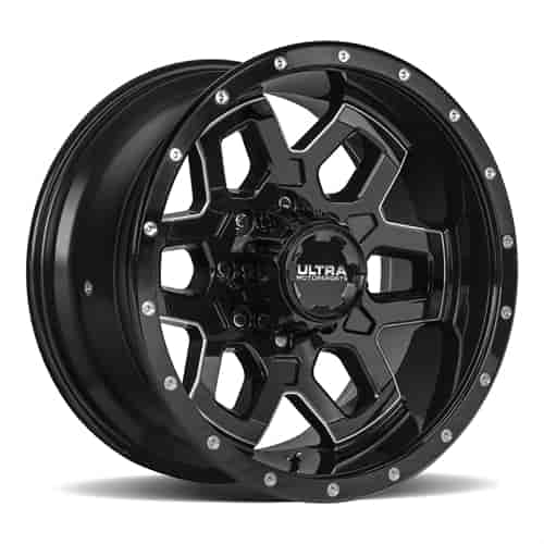 Ultra Wheel 217-7982BM12