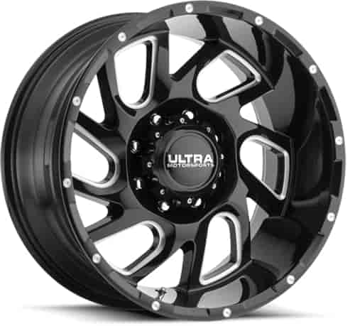 Ultra Wheel 221-2982BM18