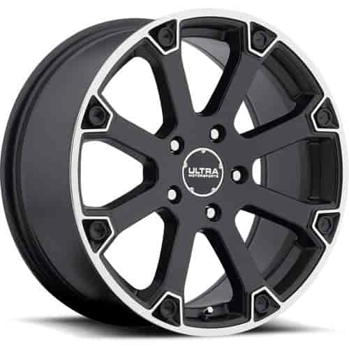 Ultra Wheel 245-7866SB35