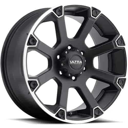 Ultra Wheel 245-8987SB12