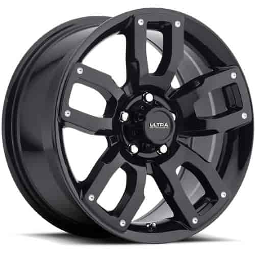 Ultra Wheel 251-7843BK35