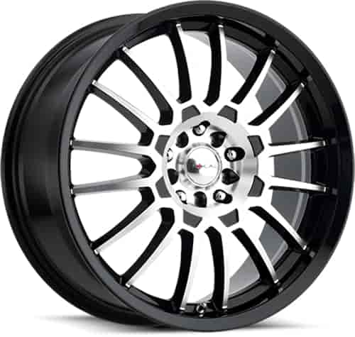 Ultra Wheel 456-6718U+40