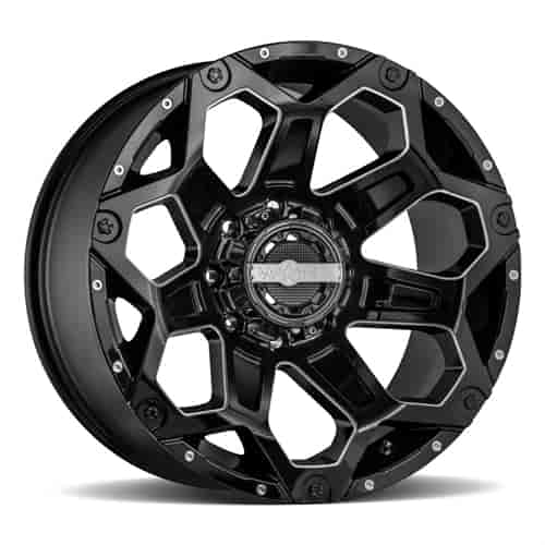Ultra Wheel 812-8935BM18
