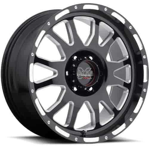 Ultra Wheel 100-7863BM06