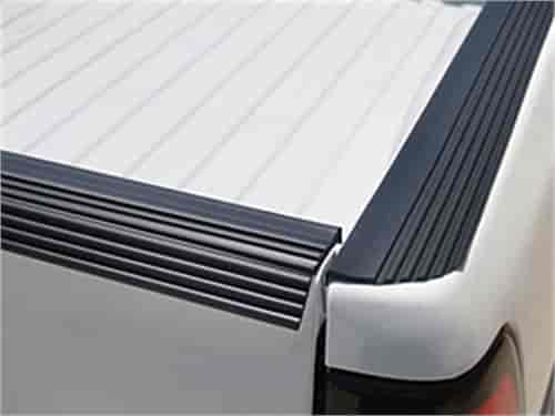 Pacer Performance 21-107 - Pacer Heavy-Duty Vinyl BedRail & Tailgate Guards