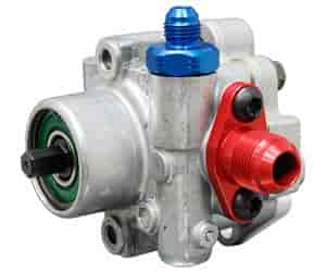 KRC Shaft Drive/PTO Power Steering Pumps