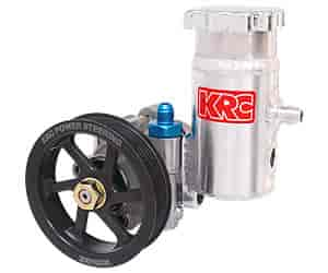 KRC 63202100 - KRC Power Steering Pumps With Bolt-On Tanks