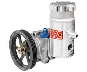 KRC 63202130 - KRC Power Steering Pumps With Bolt-On Tanks