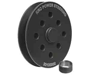 KRC 20100000 - KRC Water Pump Pulleys