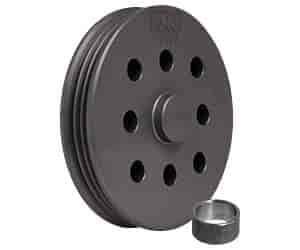 KRC 20110000 - KRC Water Pump Pulleys