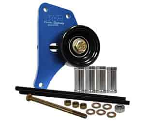 KRC 40410200 - KRC Idler & Tensioner Pulley Kits
