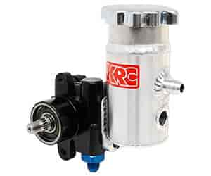 KRC 50000100 - KRC Power Steering Pumps With Bolt-On Tanks