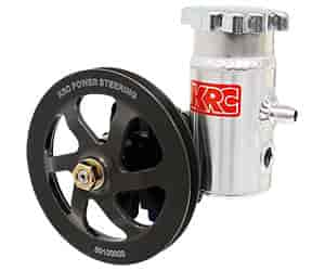 KRC 50010100 - KRC Power Steering Pumps With Bolt-On Tanks