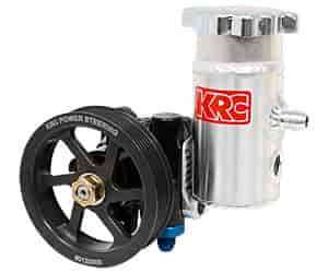 KRC 50020100 - KRC Power Steering Pumps With Bolt-On Tanks