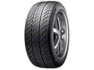Kumho 7340 - Kumho Ecsta ASX Ultra High-Performance All-Season Tires