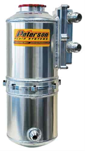 Peterson Fluid Systems 08-0712-CB