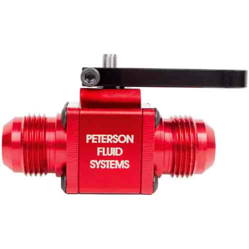 Peterson Fluid Systems 09-0943