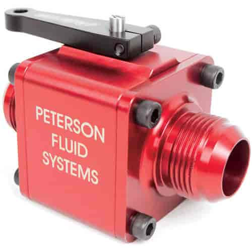 Peterson Fluid Systems 09-0980