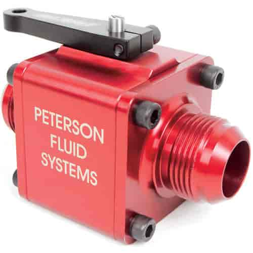 Peterson Fluid Systems 09-0983