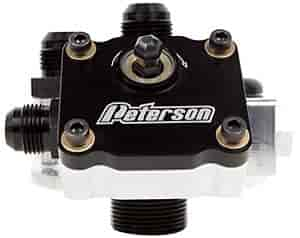 Peterson Fluid Systems 09-1562