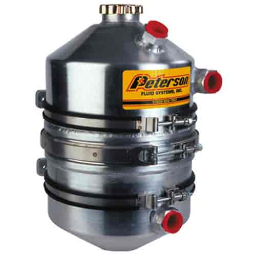 Peterson Fluid Systems 10-0020