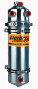 Peterson Fluid Systems 08-0008