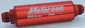 Peterson Fluid Systems 09-0458 - Peterson 400 Series Oil/Fuel Filters
