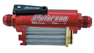 Peterson Fluid Systems 09-0627