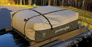 Rightline Gear 100S30 - Rightline Gear PackRight Sport Rooftop Cargo Carriers