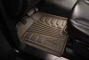 Lund 283001-T - Lund Catch-It Custom Molded Front Seat Floor Mats