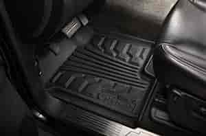 Lund Floor Liners 283105-B - Lund Catch-It Custom Molded Front Seat Floor Mats