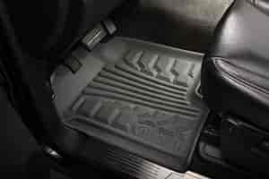Lund 283105-G - Lund Catch-It Custom Molded Front Seat Floor Mats