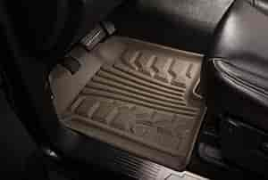 Lund 283105-T - Lund Catch-It Custom Molded Front Seat Floor Mats