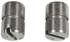 Lakewood 15970 - Lakewood Bellhousing Dowel Pins