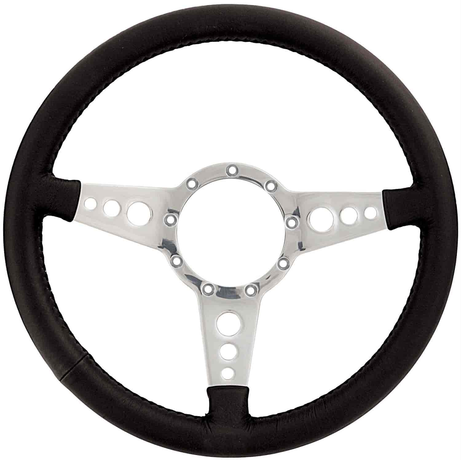 Lecarra 42201 - Lecarra Mark-4 Steering Wheels