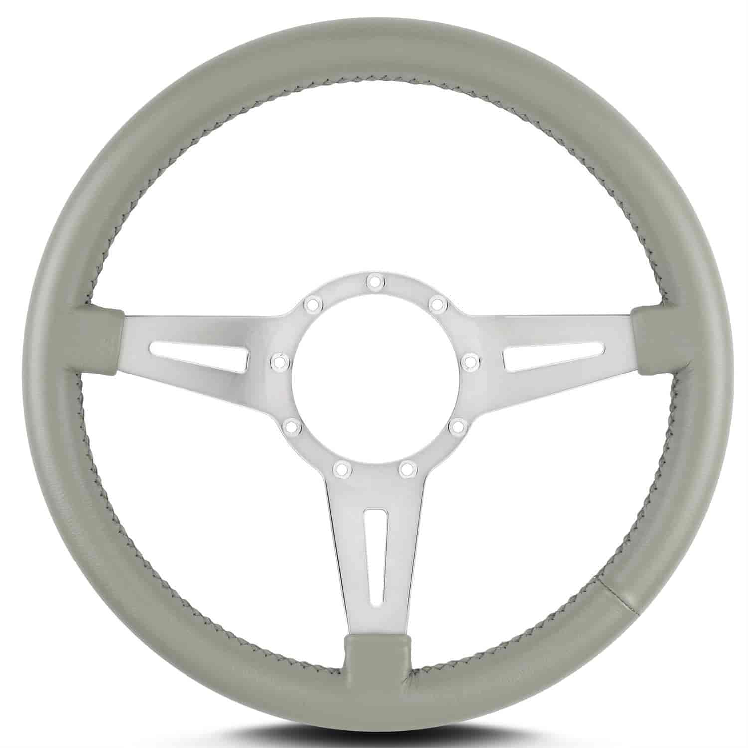 Lecarra 43207 - Lecarra Mark-4 Steering Wheels