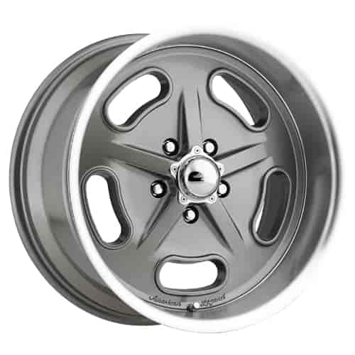 American Legend Wheels ALR188000PGM