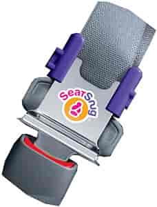 Lap Belt Cinch Inc. SS001 - SeatSnug Child Booster Seat Harness Enhancer