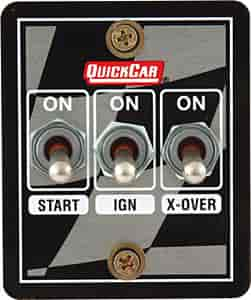QuickCar Racing 50-171ACC - QuickCar Racing Products Ignition Control Panels