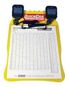 QuickCar Racing 51-0532 - QuickCar Racing Products Timing Systems